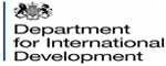 The Department for International Development (DFID)